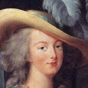 Marie Antoinette 5 of 5