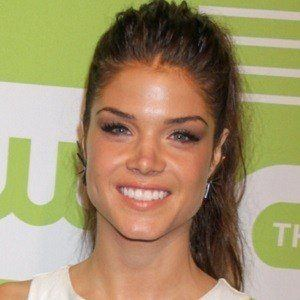 Marie Avgeropoulos 4 of 5
