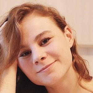 Marie Cornillon Headshot 6 of 7
