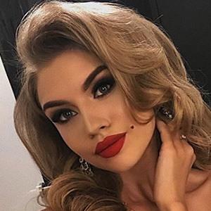 Mariia Markova 6 of 6