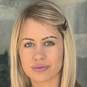 Marija Aleksic 2 of 6