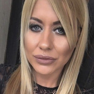 Marija Aleksic 4 of 6