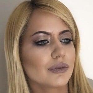 Marija Aleksic 5 of 6