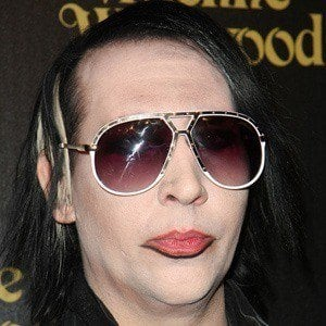 Marilyn Manson 2 of 10
