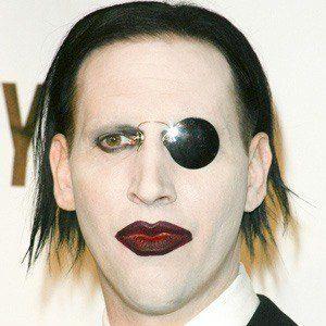 Marilyn Manson 3 of 10