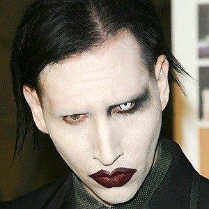 Marilyn Manson 4 of 10
