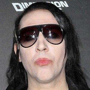 Marilyn Manson 5 of 10