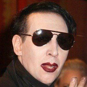 Marilyn Manson 6 of 10