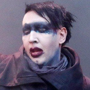Marilyn Manson 7 of 10