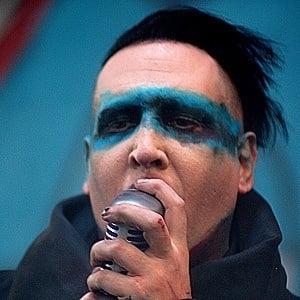 Marilyn Manson 8 of 10