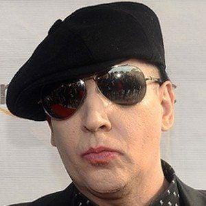 Marilyn Manson 10 of 10