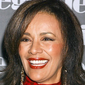 Marilyn McCoo 5 of 5