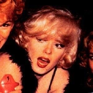 Marilyn Monroe 2 of 10