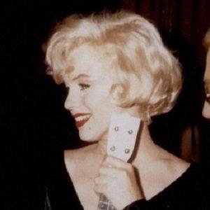 Marilyn Monroe 3 of 10