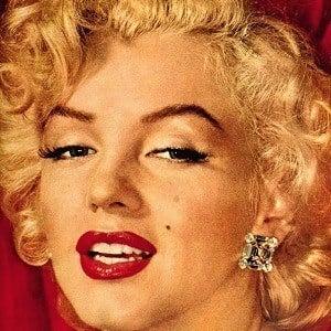 Marilyn Monroe 4 of 10
