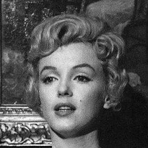 Marilyn Monroe 8 of 10