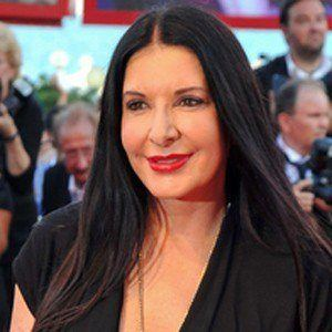 Marina Abramovic 3 of 5