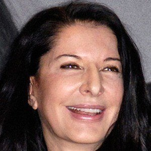 Marina Abramovic 4 of 5