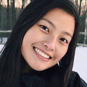 Marina Lin 6 of 6