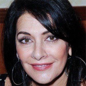 Marina Sirtis 3 of 8