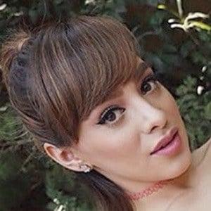 Marina Sotelo 4 of 5