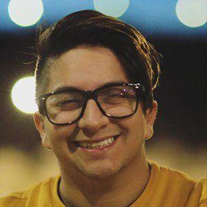 Mario Aguilar 4 of 6