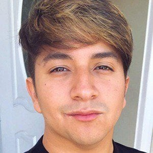 Mario Aguilar 5 of 6