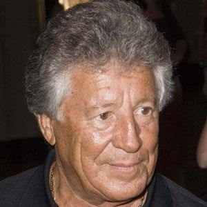 Mario Andretti 3 of 3