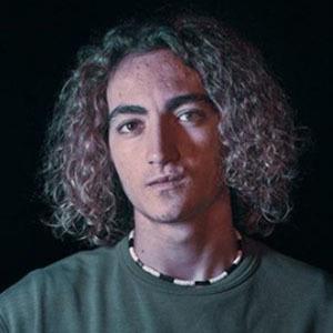 Mario Aragonés 2 of 5
