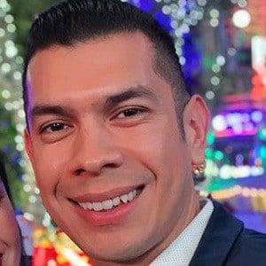 Mario Herrera 2 of 5