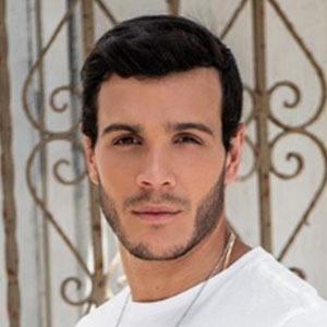 Mario Irivarren 2 of 5