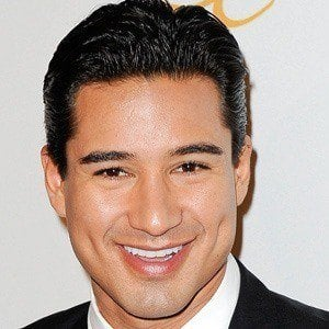 Mario Lopez 2 of 10