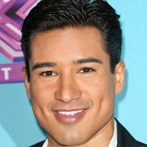 Mario Lopez 3 of 10
