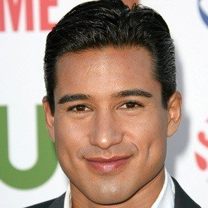 Mario Lopez 4 of 10