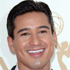 Mario Lopez 5 of 10