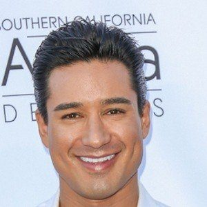 Mario Lopez 6 of 10