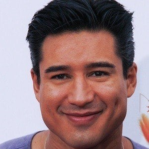 Mario Lopez 8 of 10