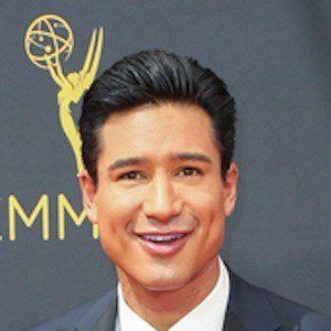 Mario Lopez 9 of 10