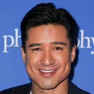 Mario Lopez 10 of 10