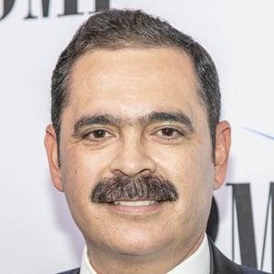 Mario Quintero 2 of 3