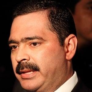 Mario Quintero 3 of 3