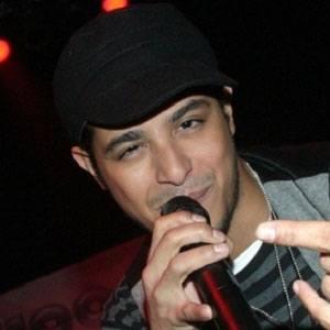 Mario Vazquez 4 of 4