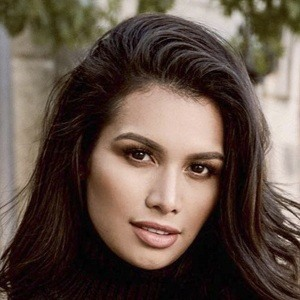 Marisela De Montecristo Headshot 7 of 10