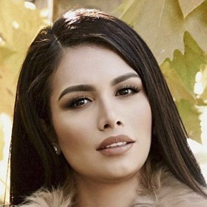 Marisela De Montecristo Headshot 8 of 10