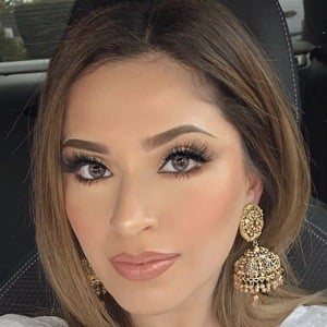 Mariyah Ahmed Headshot 7 of 10