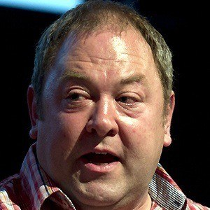 Mark Addy 2 of 4