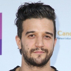Mark Ballas 2 of 9