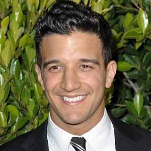 Mark Ballas 6 of 9