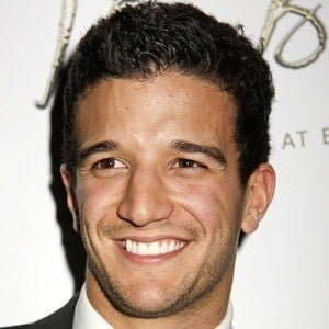 Mark Ballas 8 of 9