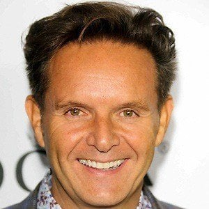 Mark Burnett 2 of 5